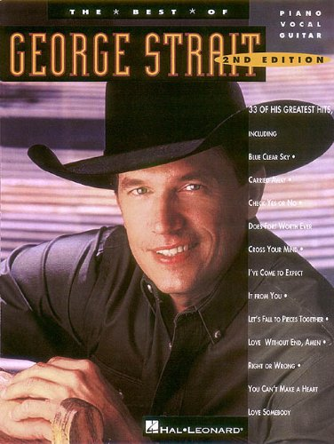 The Best of George Strait - George Strait