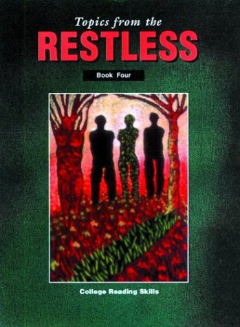 Topics from the Restless: Book 4 - Glencoe/ McGraw-Hill - Jamestown Education