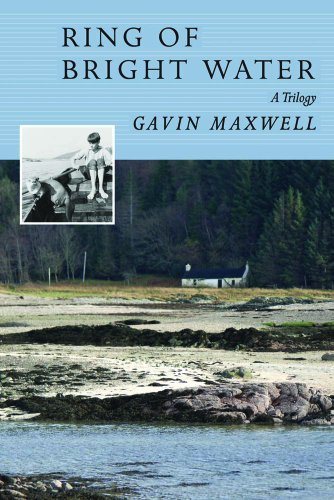 Ring of Bright Water (Nonpareil Books) - Gavin Maxwell