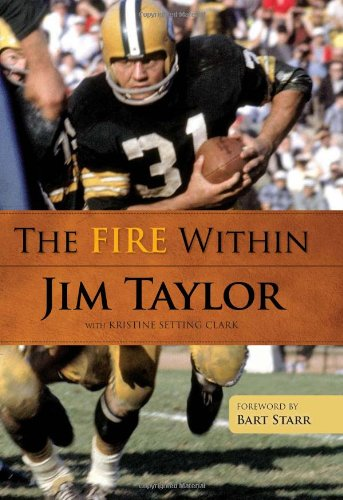 The Fire Within - Jim Taylor; Kristine Setting Clark