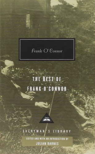 The Best of Frank O'Connor (Everyman's Library) - Frank O'Connor