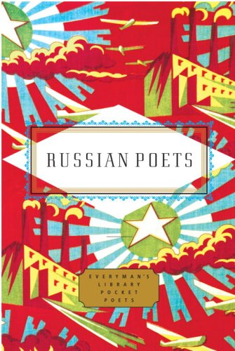 Russian Poets (Everyman's Library Pocket Poets) - Peter Washington