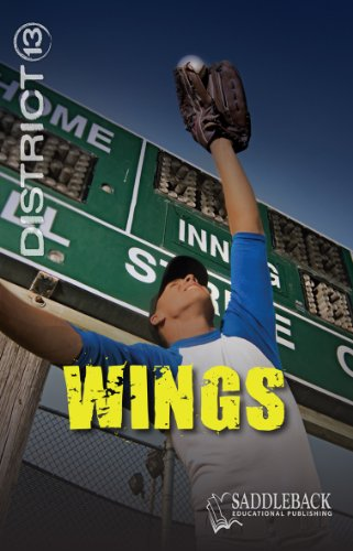 Wings (District 13) - Katherine Hengel