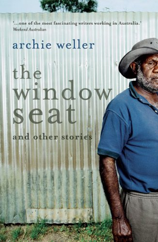 The Window Seat - Archie Weller