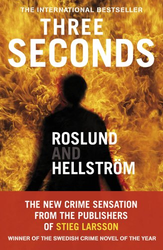 Three Seconds - Anders & Borge Hellstrom Roslund
