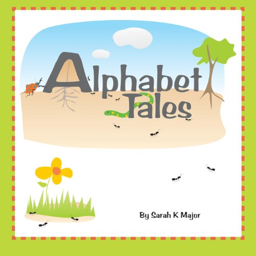 Alphabet Tales - Sarah K. Major