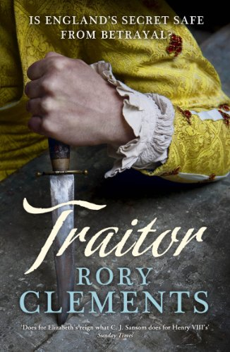 Traitor - Rory Clements