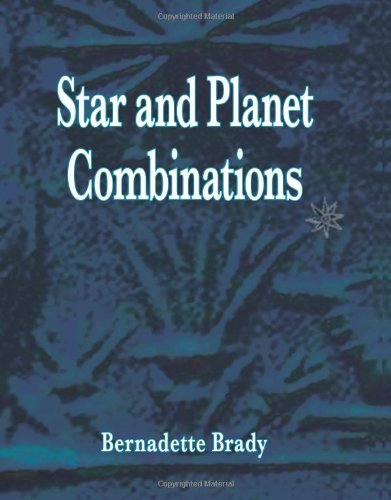 Star and Planet Combinations - Bernadette Brady