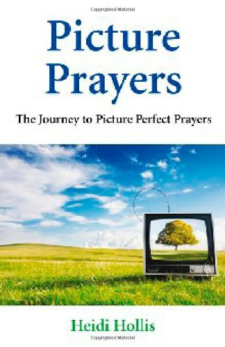 Picture Prayers: The Journey to Picture Perfect Prayers - Heidi Hollis