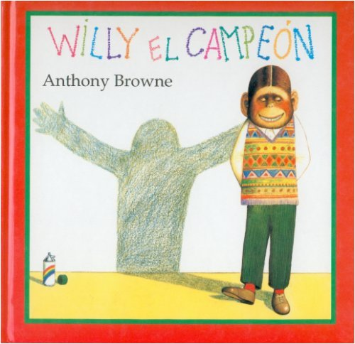 Willy el Campeon - Browne Anthony