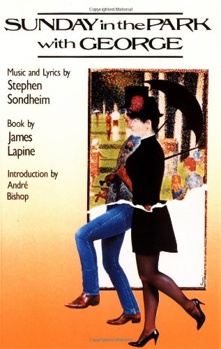 Sunday in the Park with George (Applause Musical Library) - Stephen Sondheim