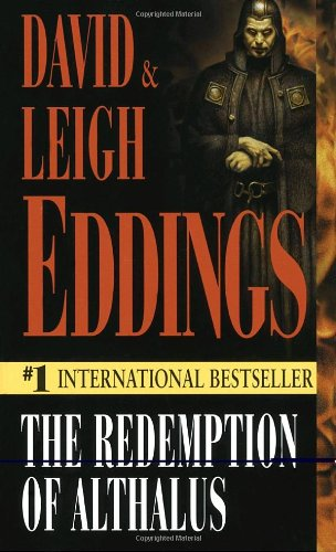 The Redemption of Althalus - David Eddings, Leigh Eddings