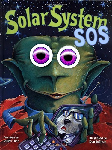Solar System SOS (Eyeball Animation!) - Arlen Cohn