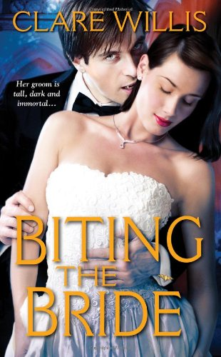 Biting the Bride - Clare Willis