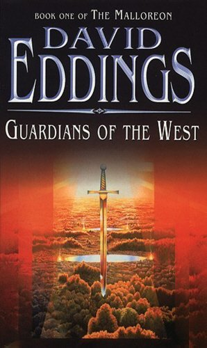 Guardians of the West (The Malloreon) - David Eddings