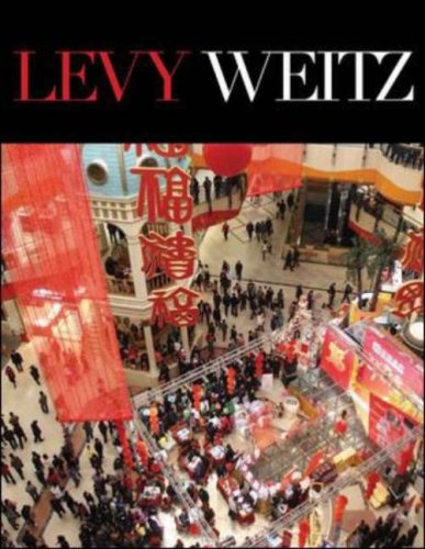 Retailing Management - Michael Levy, Barton Weitz