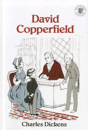 DAVID COPPERFIELD (PACEMAKER CLASSICS) - FEARON