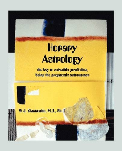 Horary Astrology - W. J. Simmonite