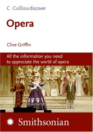 Opera (Collins Discover) - Clive Griffin