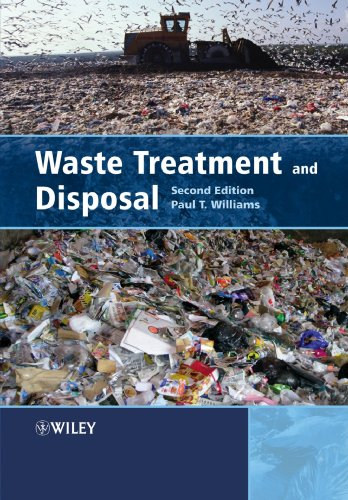 Waste Treatment and Disposal - Paul T. Williams