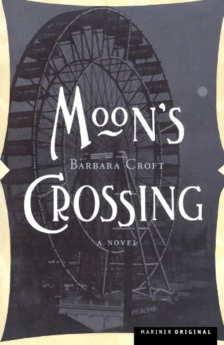 Moon's Crossing: A Novel - Barbara Croft
