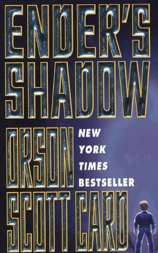 Ender's Shadow (Turtleback School  &  Library Binding Edition) - Orson Scott Card