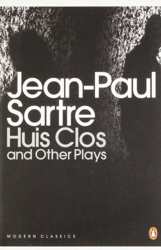 Huis Clos and Other Plays (Penguin Modern Classics) - Jean Paul Sartre