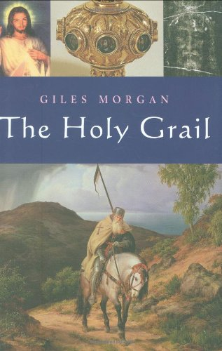 The Holy Grail - Giles Morgan