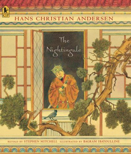 The Nightingale (Works in Translation) - Hans Christian Andersen