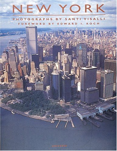 New York (The Magnificent Great Cities) - Santi Visalli