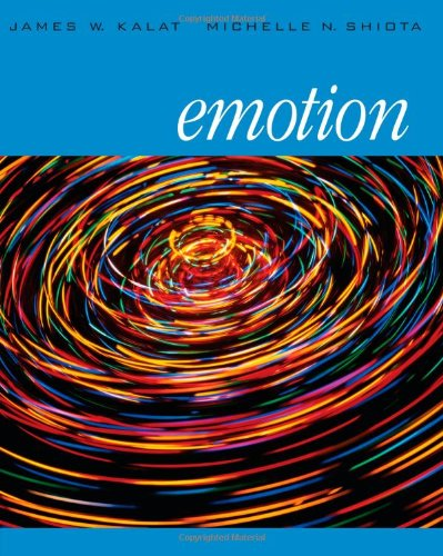 Emotion - James W. Kalat; Michelle N. Shiota