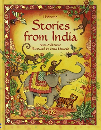 Stories from India - Anna Milbourne