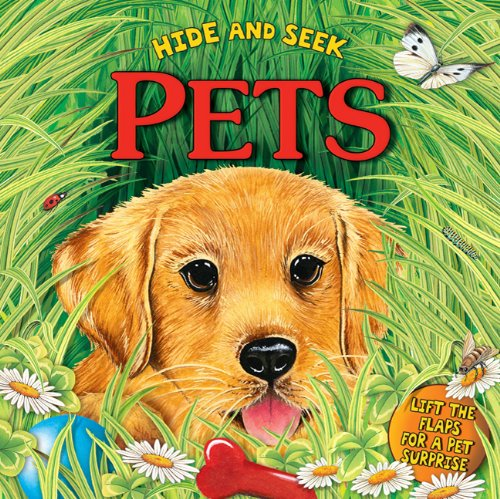 Hide and Seek: Pets - Sean Callery