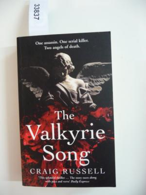 The Valkyrie Song - Russel, Craig