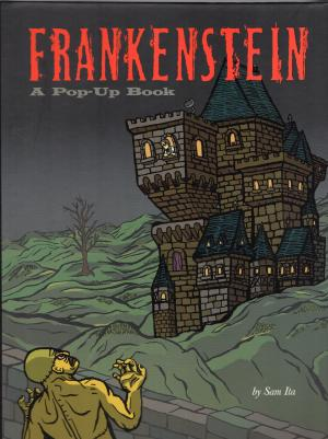 Frankenstein - A Pop-up-Buch - Sam Ita
