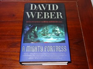 A Mighty Fortress (Safehold) -SF - David Weber