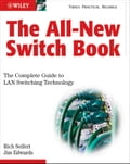 The All-New Switch Book - James Edwards, Rich Seifert