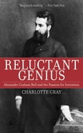 Reluctant Genius - Charlotte Gray
