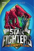 STAR FIGHTERS 3: The Enemy's Lair - Max Chase