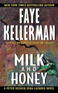 Milk and Honey - Faye Kellerman