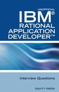 IBM Rational Application Developer - Sanchez, Terry