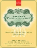America's Finest Companies 2010: 19th Annual Investment Directory (Almanac Investor Series #41) - Staton, Bill