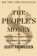 The People's Money - Scott Rasmussen