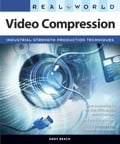 Real World Video Compression - Andy Beach
