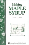 Making Maple Syrup - Noel Perrin