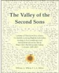 The Valley of the Second Sons: Letters of Theodore Dru Alison Cockerell, a Young English Naturalist, Writing to His Sweetheart and Her Brother about - Cockerell, Theodore D.A.