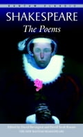 The Poems - William Shakespeare