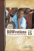 ROWvotions Volume 15 - Ben Mathes with Karen Clack