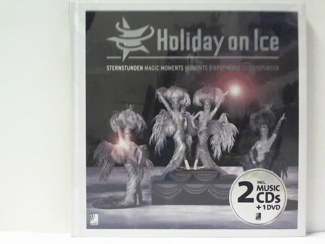 Earbooks:Holiday on Ice - Various