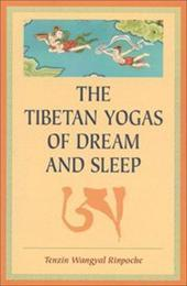 Tibetan Yogas of Dream and Sleep - Tenzin Wangyal Rinpoche